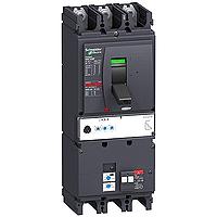 3П3Т Автоматический выключатель ЮЧАТЕЛЬ MR2.3 630A VIGIMB NSX630F LV432931 Schneider Electric