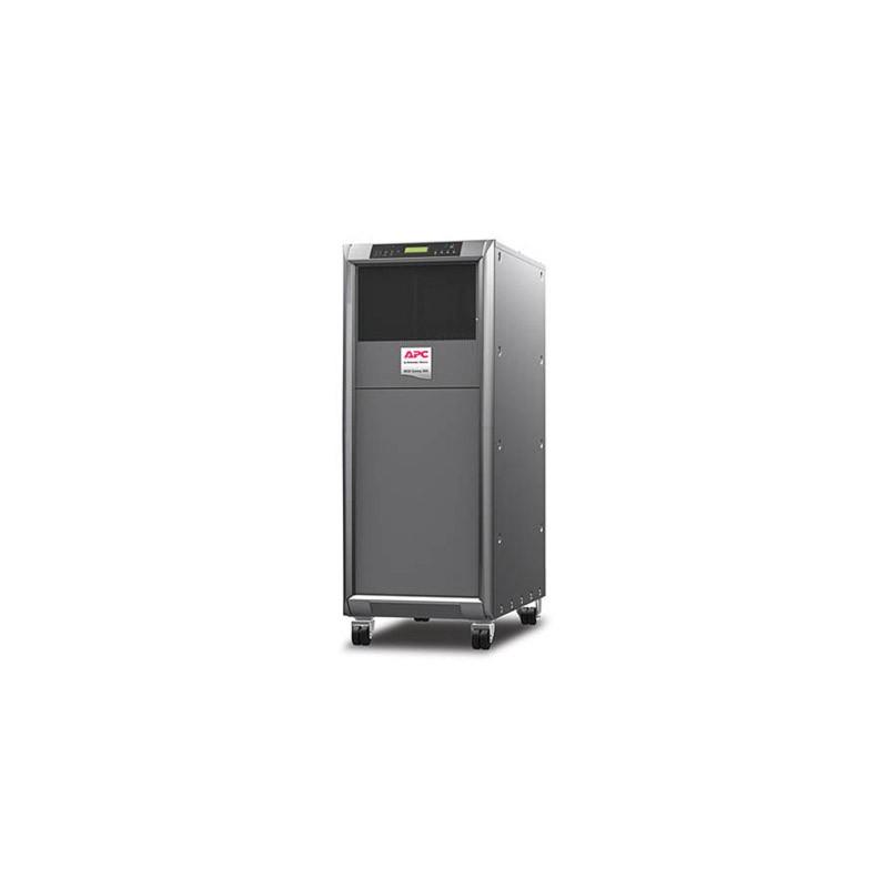ИБП Galaxy 300 10 кВА/8 кВт, 3ф:3ф, со встроенной батареей на 35 минут G3HT10KHB2S Schneider Electric