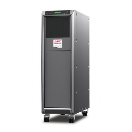 ИБП Galaxy 300 10 кВА/8 кВт, 3ф:3ф, без встроенной батареи G3HT10KHLS Schneider Electric