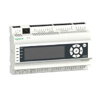 ПЛК с дисплеем для возд.установок 23 вх/вых, Modbus TM168D23AHU101 Schneider Electric