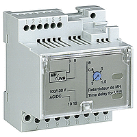 RR MN 200/250 VAC/VDC РЕГУЛИРУЕМЫЙ ЗАМЕДЛИТЕЛЬ 33682 Schneider Electric