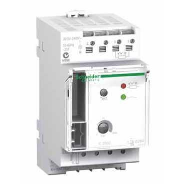 СУМЕРЕЧНЫЙ ВЫКЛ. IC 200 + ЩИТОВОЙ ДАТЧИК 15284 Schneider Electric