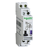 ИМПУЛЬСНОЕ реле TL 1NO+1NF 16A 230В 15500 Schneider Electric