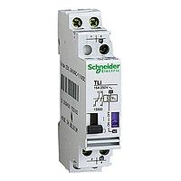 ИМПУЛЬСНОЕ реле TL 1NO+1NF 16A 24В 15503 Schneider Electric