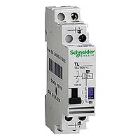 ИМПУЛЬСНОЕ реле TL 1НО 16A 230В 15510 Schneider Electric