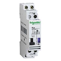 ИМПУЛЬСНОЕ реле TLS 1НО 16A 24В 15527 Schneider Electric