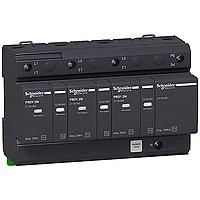 PRD 1 25r ОПН со смен. карт. 3P+N 16332 Schneider Electric