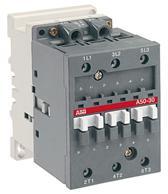 Контактор A50-30-00 (50А AC3) катушка 110-115В AC 1SBL351001R8900 ABB