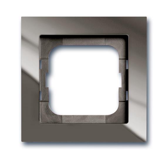 Рамка 1-постовая, серия axcent, цвет entrée-grey 1754-0-4471 ABB