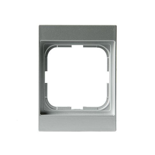 Адаптер Impressivo для рамок 100мм, алюминий 2519-83 ABB