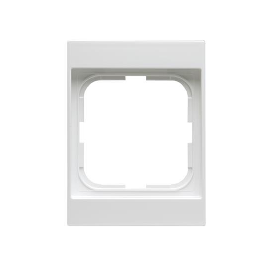 Адаптер Impressivo для рамок 100мм, белый 2519-84 ABB