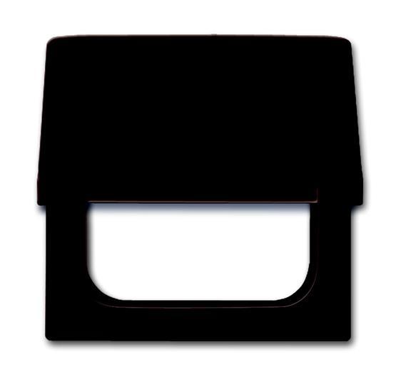 Плата промежуточная с крышкой для центральных плат серий Busch-Duro 2000 SI и Reflex SI, IP44, серия 1710-0-3784 ABB