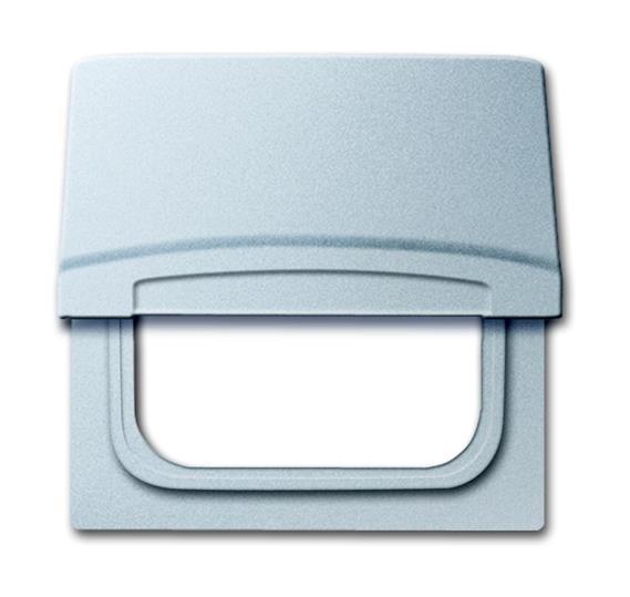 Плата промежуточная с крышкой для центральных плат серий Busch-Duro 2000 SI и Reflex SI, IP44, серия 1710-0-3785 ABB