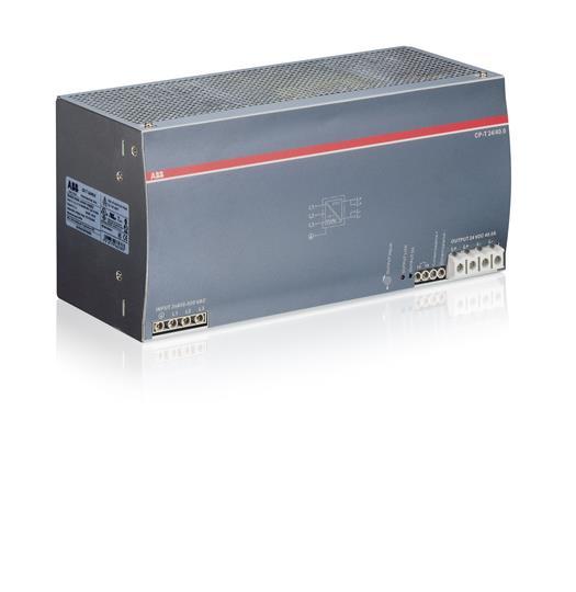 Блок питания трёхфазный CP-T 24/40.0 1SVR427057R0000 ABB