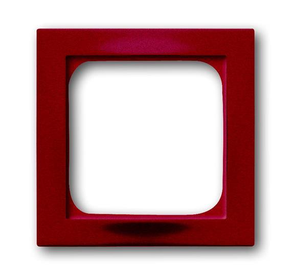 Плата центральная (промежуточное кольцо) для 50x50 мм телекоммуникационных вставок/механизмов AMP, B 1753-0-0110 ABB