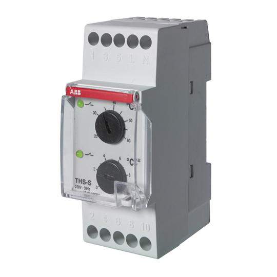 Датчик температурн.4м THS-4 2CSM277603R1380 ABB