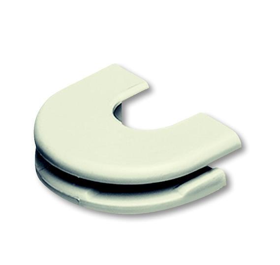 Ввод для кабеля, серия Busch-Duro 2000 SI, цвет слоновая кость 1761-0-1293 ABB
