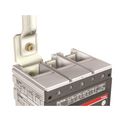 Выводы силовые для стационарного выключателя ES T4 (комплект из 3шт.) 1SDA055004R1 ABB