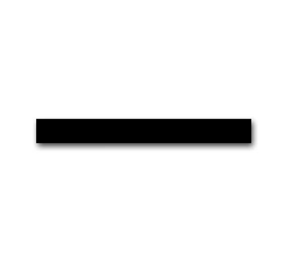 6352-825-101-500 Планка нижняя с термодат. priOn, черн ст 6310-0-0164 ABB