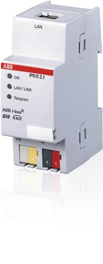 IPR/S 2.1 IP маршрутизатор, MDRC 2CDG110061R0011 ABB