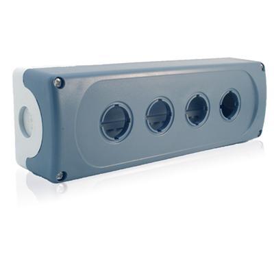 Трансформатор KTR1-1002 напряжение 220/6В AC с патроном 1SFA616950R1002 ABB