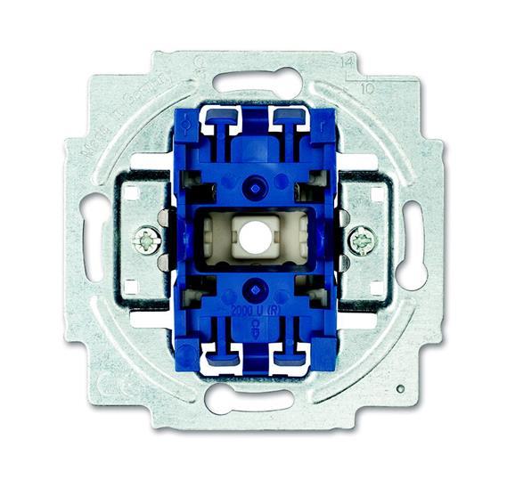 Механизм светового сигнализатора 1511-0-0062 ABB
