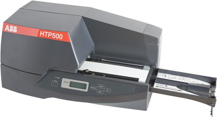 Принтер HTP500 KIT термографический для печати на маркировке для клемм 1SNA235700R1500 ABB