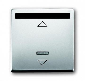 ИК-приёмник с маркировкой для 6953 U, 6411 U, 6411 U/S, 6550 U-10x, 6402 U, серия pur/сталь 6020-0-1389 ABB