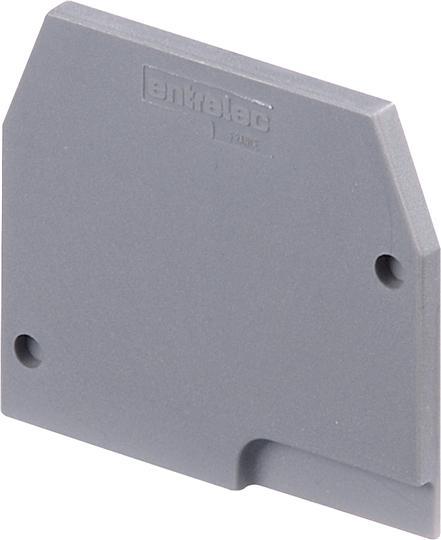 Изолятор FEM6 Торц. для MA2,5-M10 серый 1SNA118368R1600 ABB