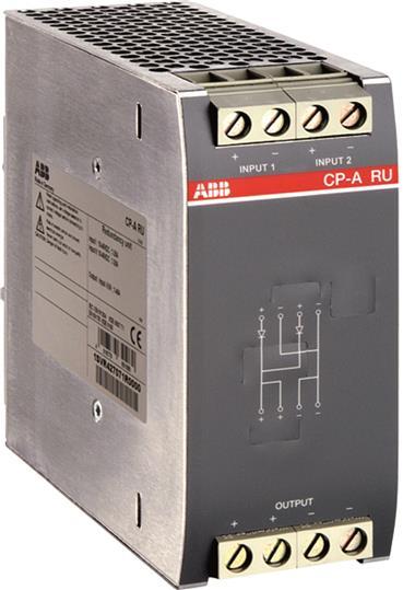 Модуль резервирования CP-A RU 1SVR427071R0000 ABB