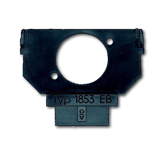 Суппорт (цоколь) для разъёма Neutrik XLR Ser. D, громкоговорители, система Speakon 1764-0-0332 ABB