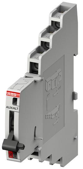 Вспомог.Сигнал.контакт S800-AUX/ALT 2CCS800900R0021 ABB
