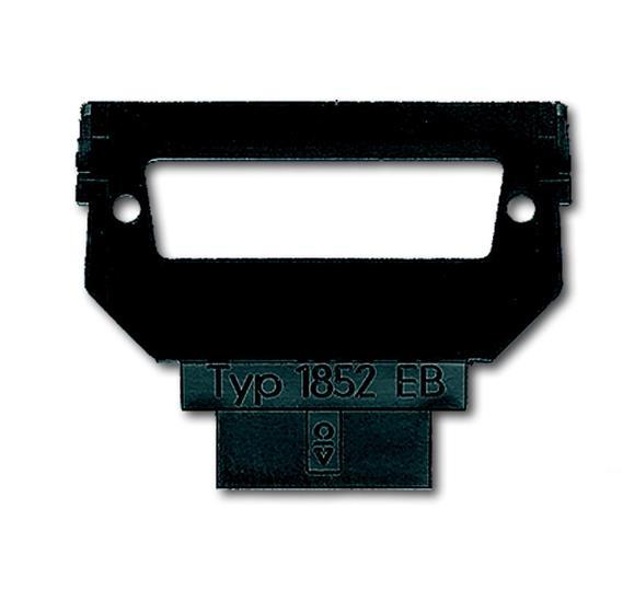Суппорт (цоколь) для разъёма D-Sub 25-полюсов 1764-0-0034 ABB