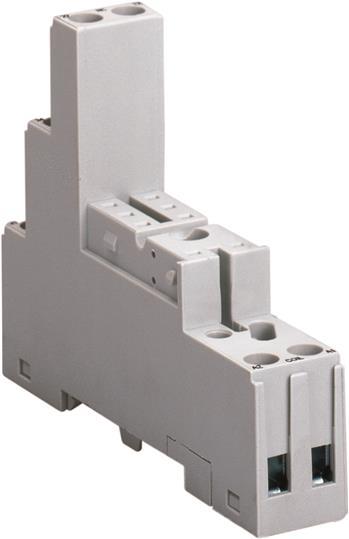 Цоколь CR-PLSх (логический) для реле CR-P 1SVR405650R0100 ABB
