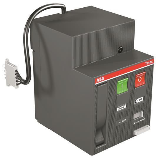 Привод моторный для дистанционного управления MOE T4-T5 380 Vac 1SDA054898R1 ABB