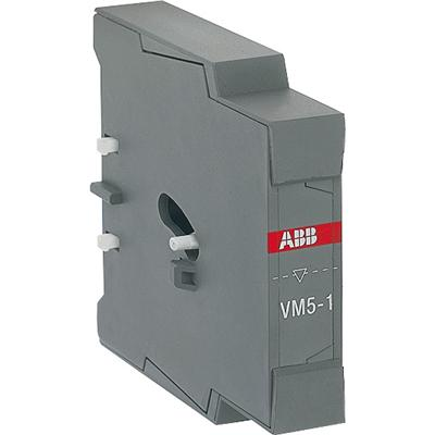 Реверсивная механическая блокировка VM-5-1 для контакторов A9..A 40 1SBN030100R1000 ABB