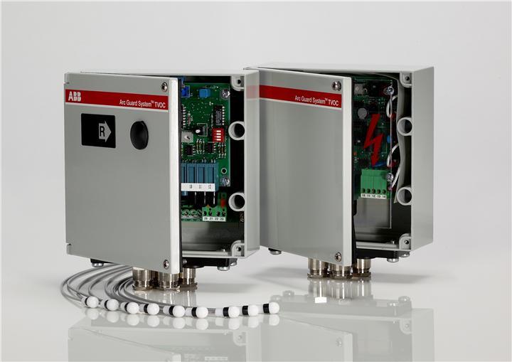 Комплект монтажный 600 мм для TVOC-2 1SFA663006R1001 ABB