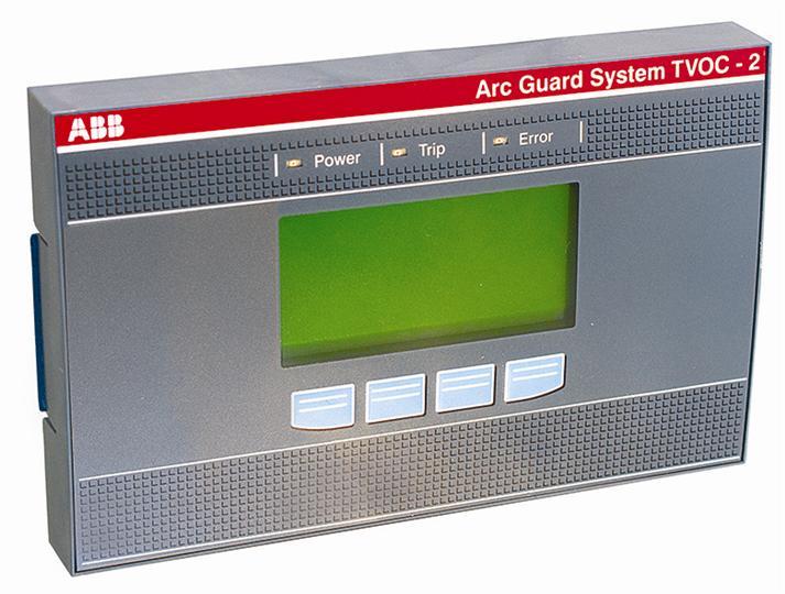 Шильдик информационный 10 шт. для TVOC-2 1SFA663005R1001 ABB