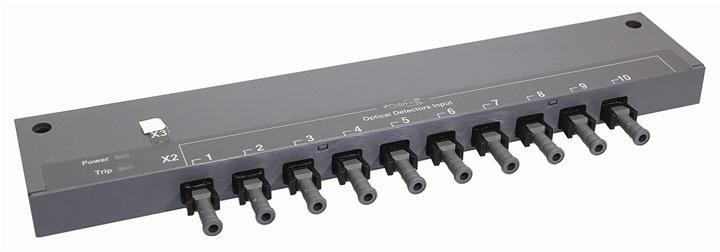 Модуль расширениея входов TVOC-2-E1 для подключения дополнительных 10-и датчиков 1SFA664002R1001 ABB