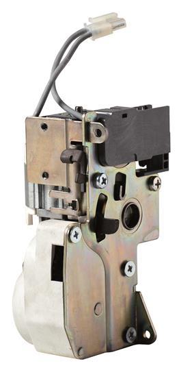 Электродвигатель для взвода включающих пружин MOTOR T7M-X1 220...250 Vac 1SDA062116R1 ABB