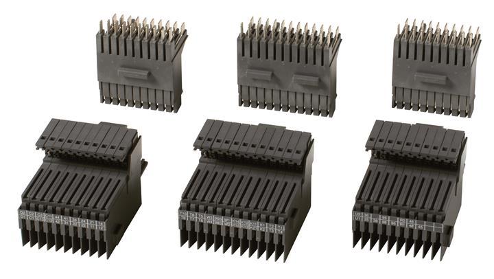 Блок скользящих контактов выключателя T7-T7M-X1 правый 1SDA062166R1 ABB