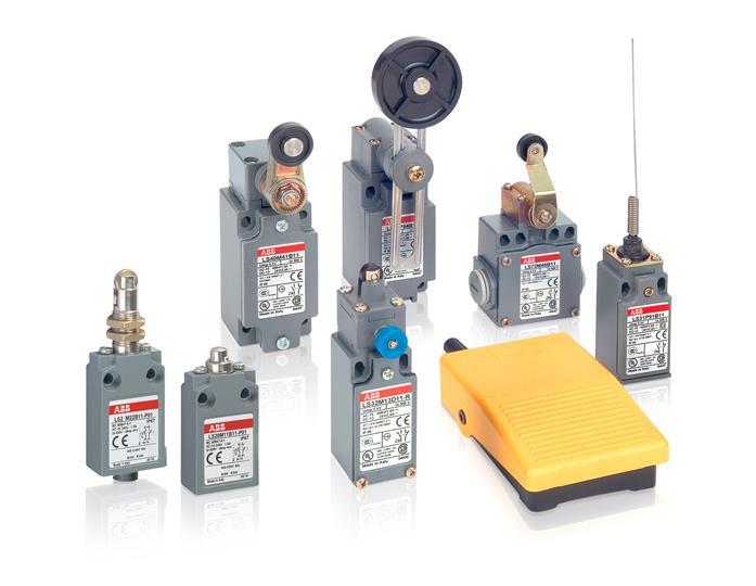 Выключатель конечный LS31P41B11 1SBV010141R1211 ABB