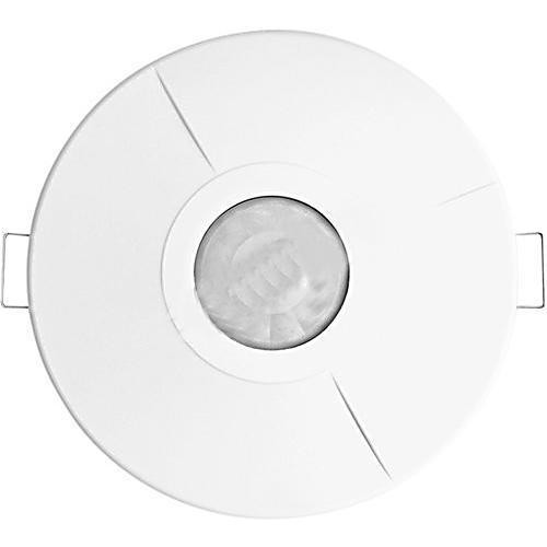 Датчик присутствия Busch-Wächter BasicLINE mini, цвет альпийский белый 6800-0-2517 ABB