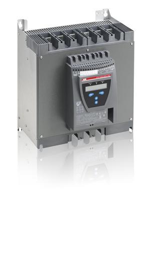 Софтстартер PST210-600-70 110кВт 400В 210A (184кВт 400В 360A внутри треугольника) 1SFA894012R7000 ABB