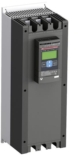 Софтстартер PSE250-600-70 132кВт 600В 250А с функц. защиты двигателя 1SFA897113R7000 ABB