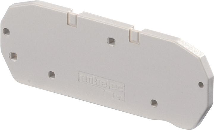 Изолятор Торцевой для D2,5/5T.. FED5.T3.P.L 1SNA291818R2000 ABB