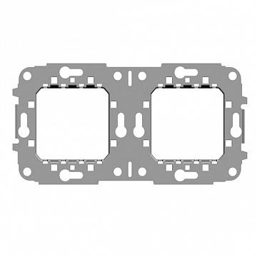 Суппорт стальной на 2 поста, без монтажных лапок N2272.9 ABB