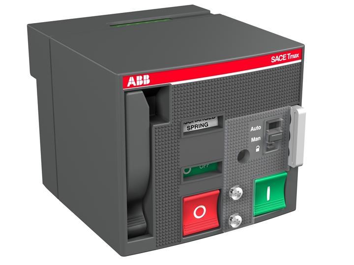Привод моторный для дистанционного управления MOE XT2-XT4 480...525V ac 1SDA066468R1 ABB