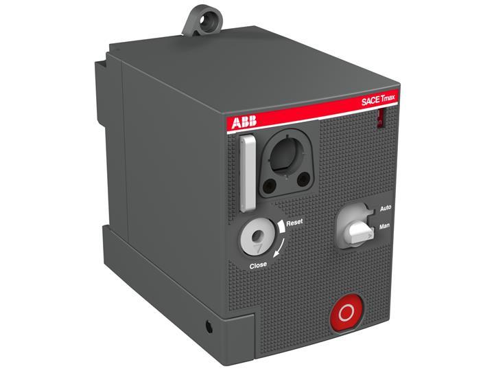 Привод моторный для дистанционного управления MOD XT1-XT3 220...250V ac/dc 1SDA066460R1 ABB