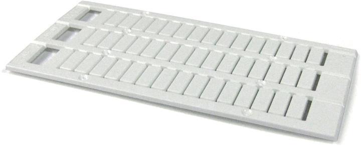 Маркировка MC812PA T (x100) гориз. 1SNK166201R0000 ABB